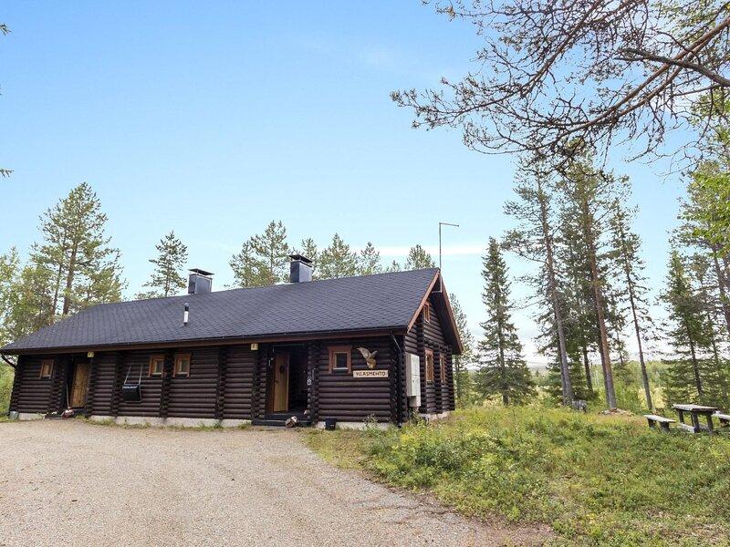 Ylläsmehto 2, holiday rental in Akaslompolo