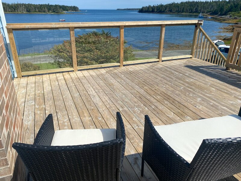 Wild Islands Oceanfront Home in Tangier, holiday rental in Sheet Harbour