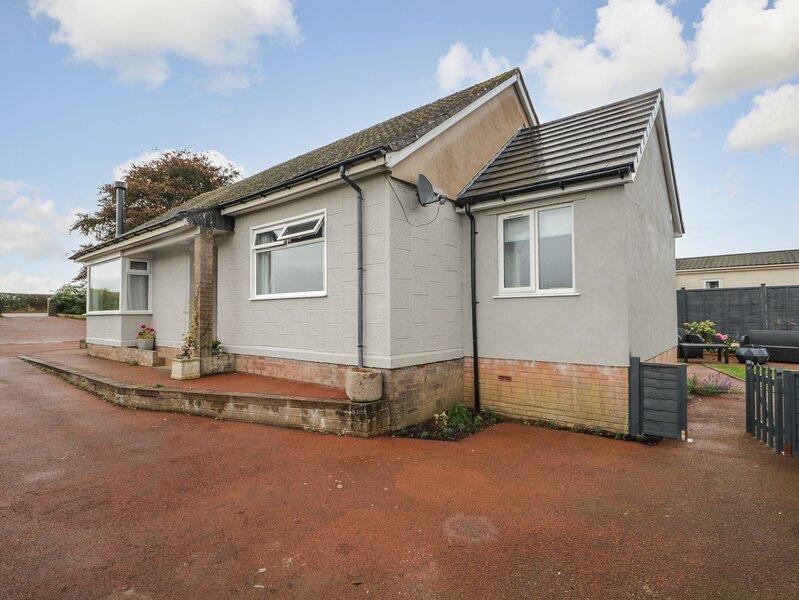Greenacres Bungalow, Lazonby, holiday rental in Catterlen