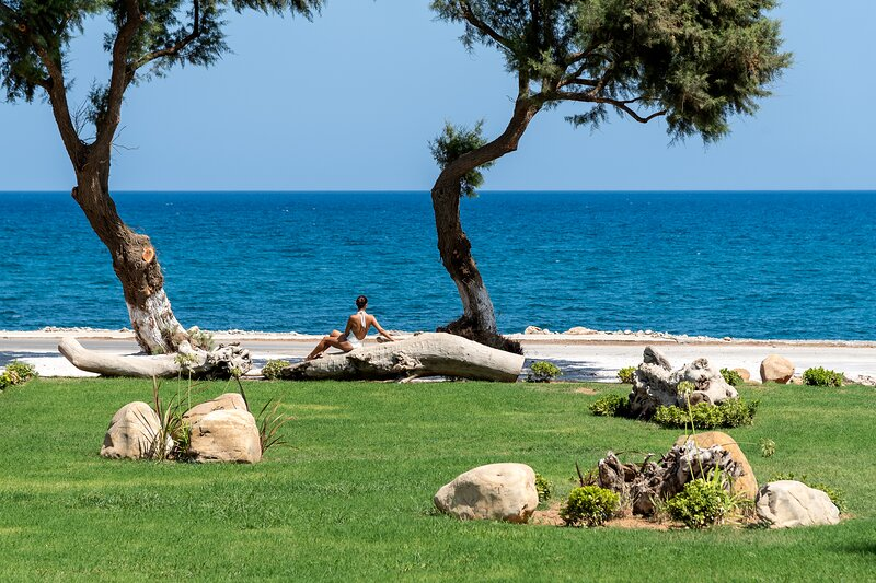 Melia Artemis Villa, an Evanescence Sea Retreat, vacation rental in Tavronitis