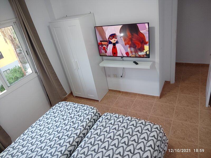 CASA ROBERTO, holiday rental in Brillasol