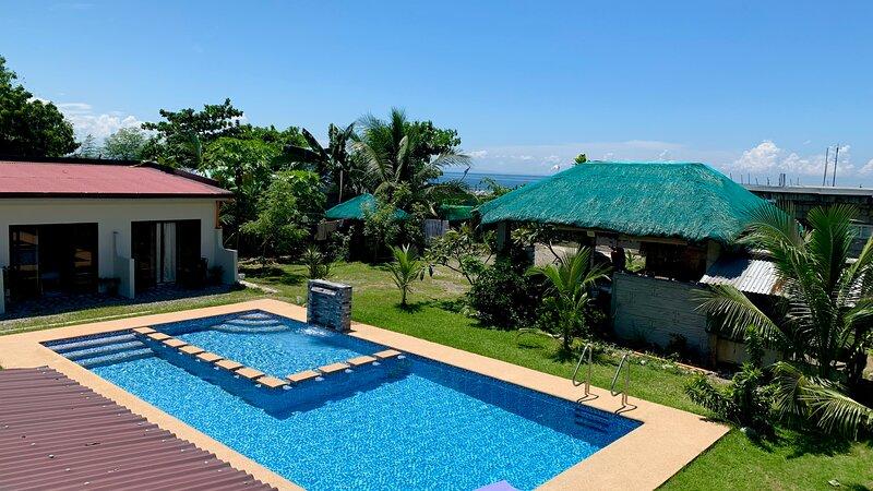 Sunset Coastal Villa, casa vacanza a Ilocos Region