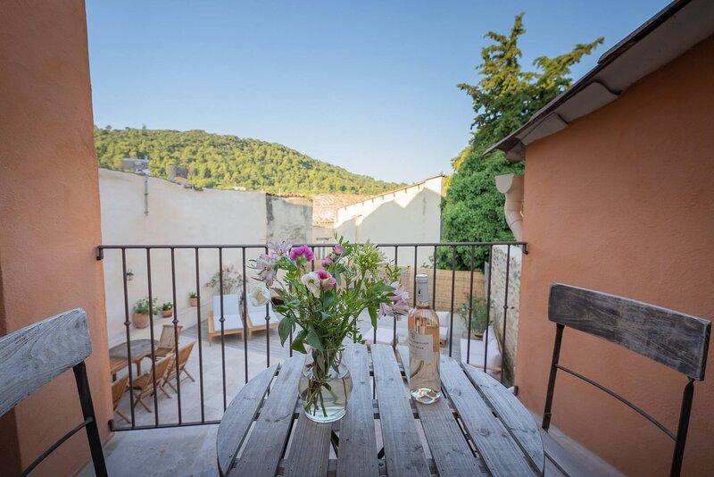 ocre Loft - La Maison De Beaumont, casa vacanza a Pierrevert
