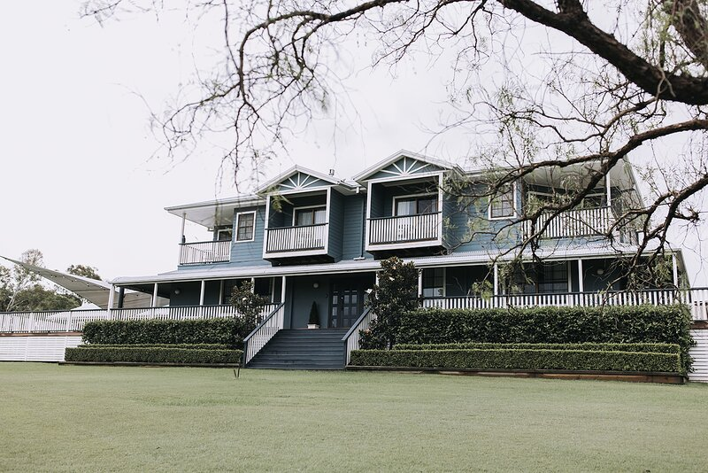 Willow Tree Estate - Luxurious Large Estate in the Hunter Valley, alquiler de vacaciones en Pokolbin