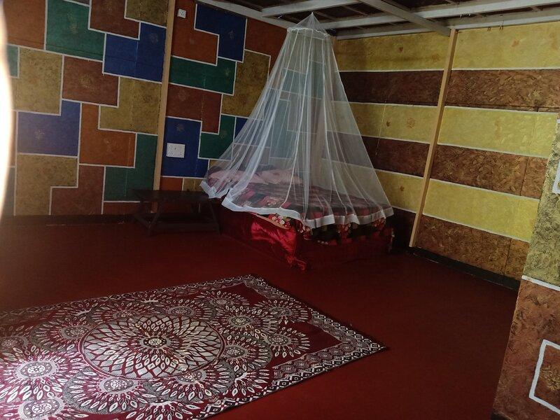 Dhyan villas and Bunglow, aluguéis de temporada em Canacona