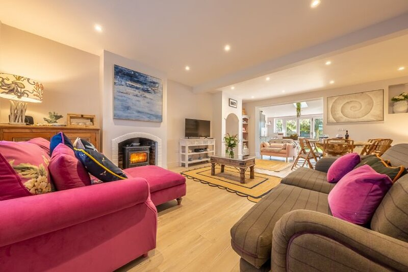 2 New England Cottages, vacation rental in Ringstead