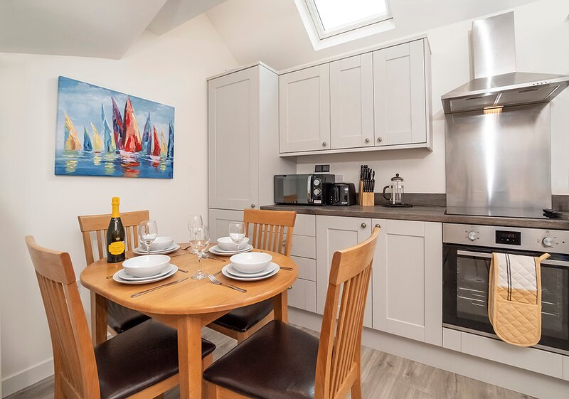 Livingston Street Apartment 3, holiday rental in Tockwith