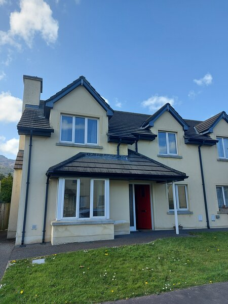 Village Lodge, holiday rental in Carlingford