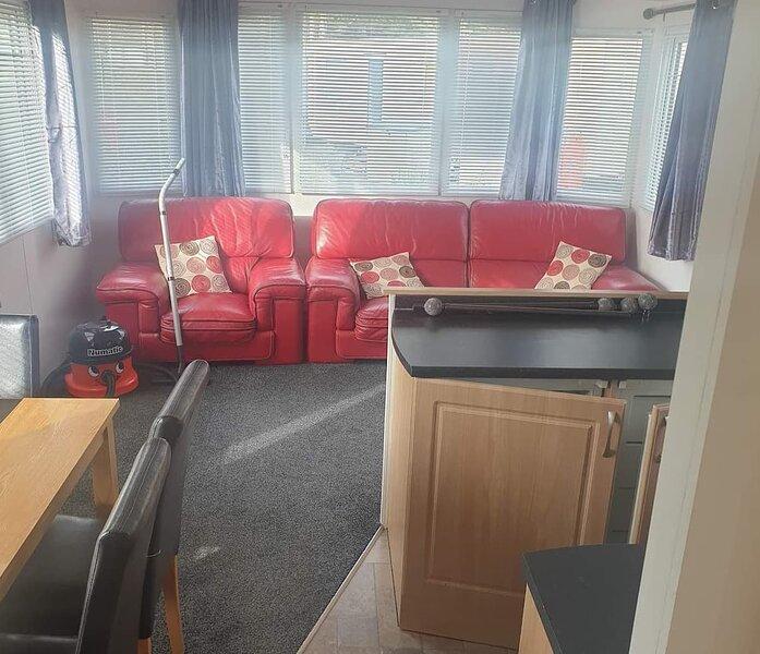 Beautiful 2 bedroom in northampton – semesterbostad i Cogenhoe