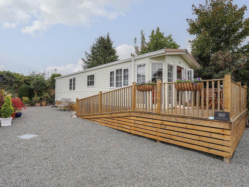 Tegfryn Bach, Beaumaris, holiday rental in Llanddona