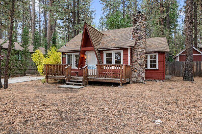 Nicole's Happy Place, holiday rental in Big Bear Lake