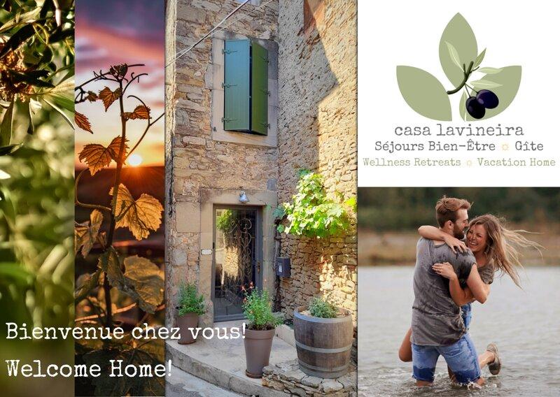 Casa Lavineira | Welcome Home! ☼, location de vacances à Siran