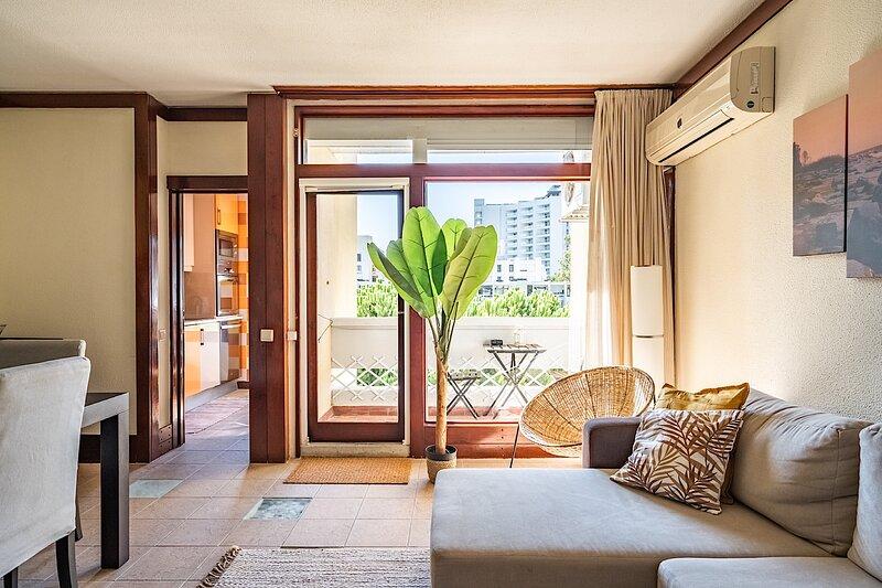 Brise Apartment, Tróia, Setúbal, alquiler vacacional en Portinho da Arrabida