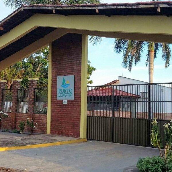 Apartamento 09 Porto dos Lençóis Residence, holiday rental in State of Maranhao