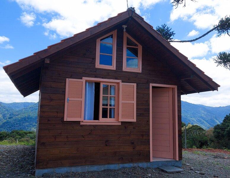Pousada Alto da Montanha, holiday rental in Bom Retiro