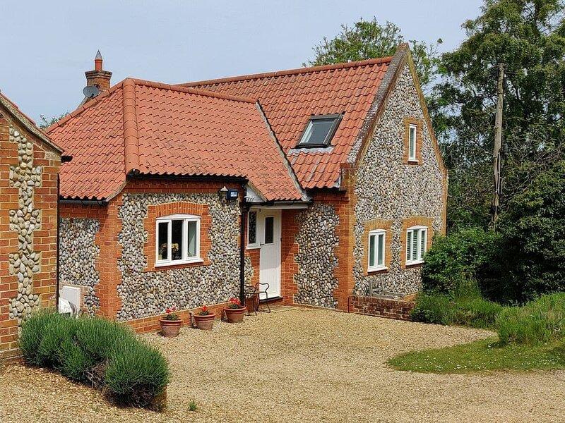 Orchard House, location de vacances à Wighton