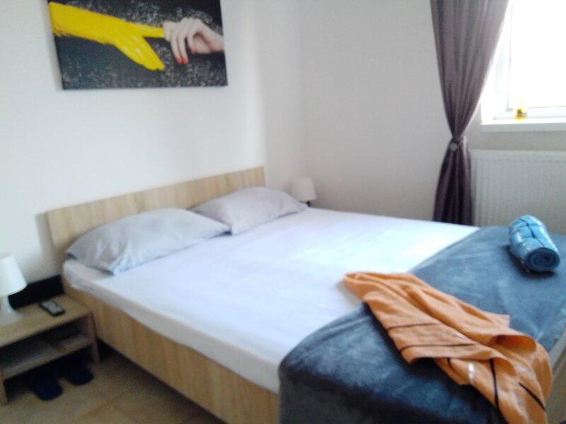 3 Hostel Florentin Constanta city near Mamaia beach resort, vacation rental in Eforie Nord