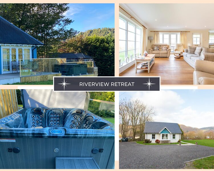 Riverview Retreat, holiday rental in Perth