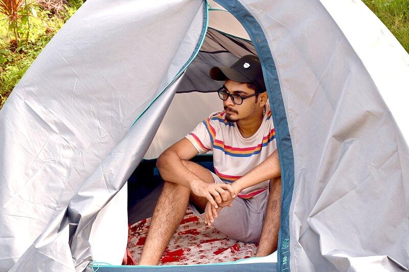 Pawna Tent Camping, pawna lake, vacation rental in Lavasa