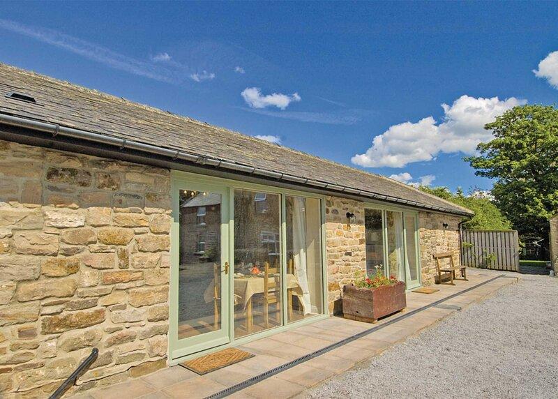 Lapwing Cottage - E5028, alquiler de vacaciones en Beamish