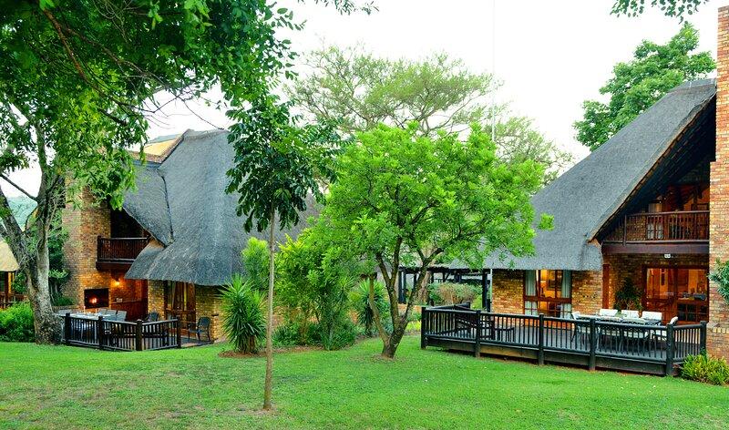 Cambalala - Kruger Park Lodge (Unit 1), alquiler de vacaciones en Mpumalanga
