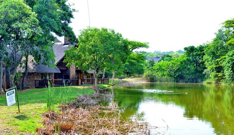 Cambalala - Kruger Park Lodge (Unit 2), alquiler de vacaciones en Mpumalanga