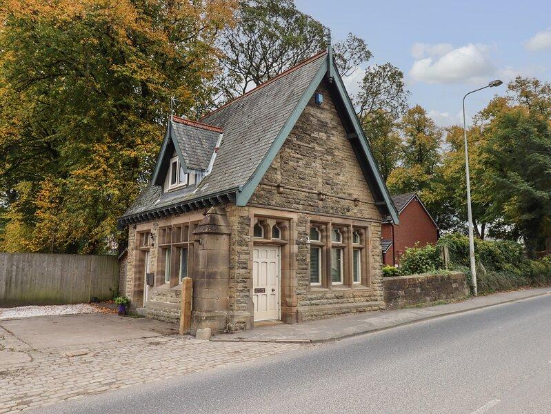 The Gatehouse, Barrow, Lancashire, holiday rental in Great Harwood