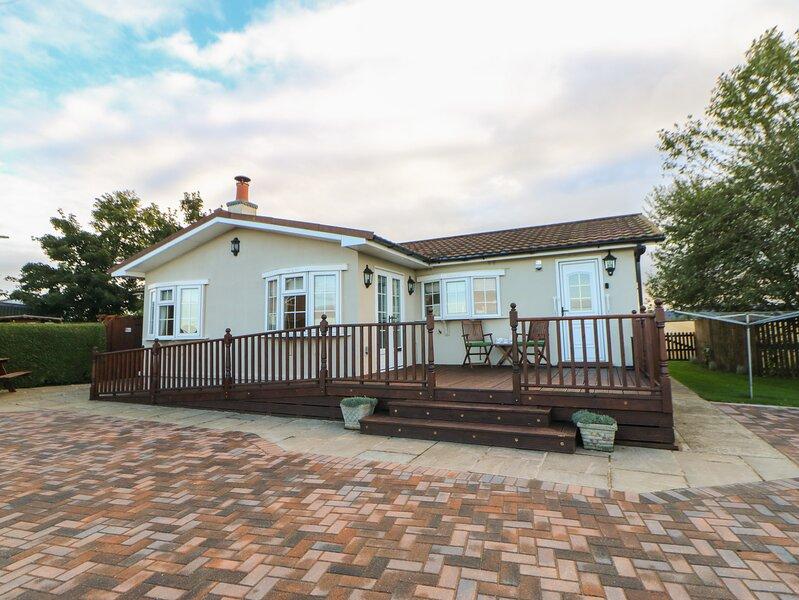 The Chalet, Welbury, location de vacances à West Rounton