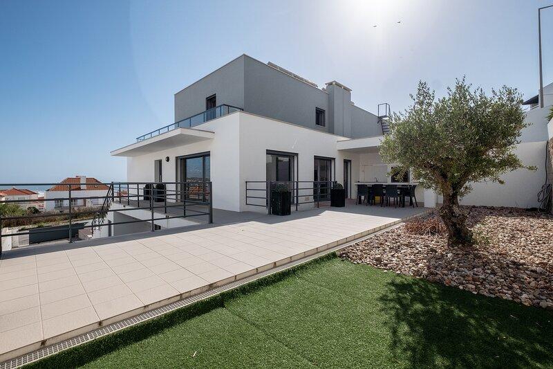 Villa Areia Branca - New!, alquiler vacacional en Areia Branca