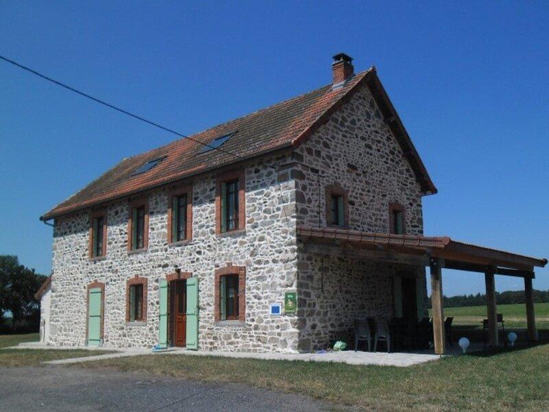 La Jassat, aluguéis de temporada em Felletin