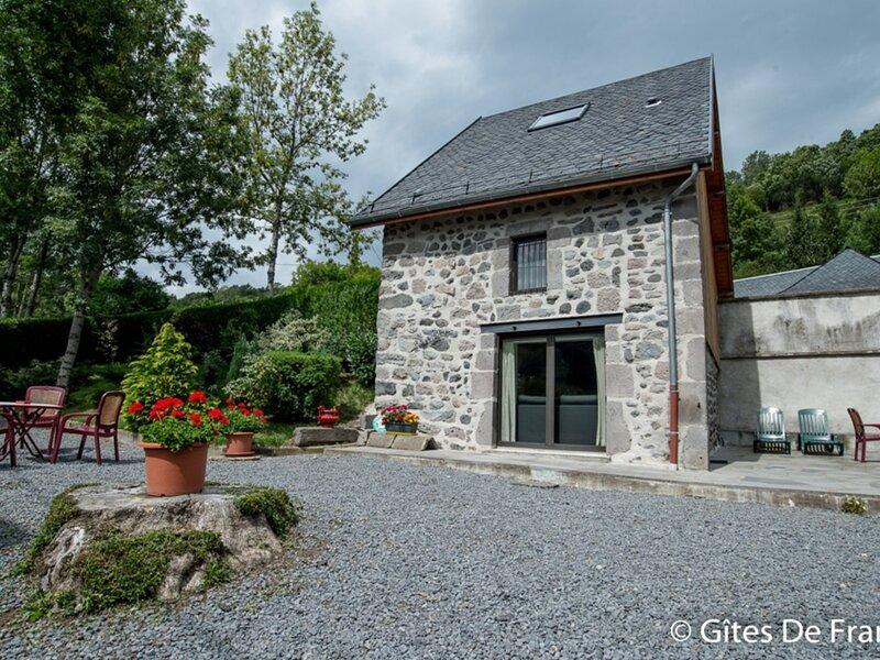 L'Establou, holiday rental in La Godivelle