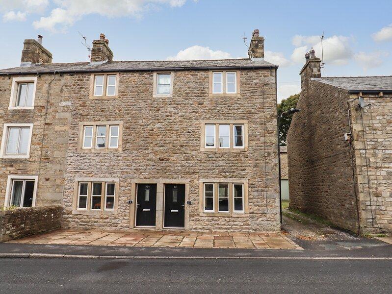 32 Main Street, Long Preston, holiday rental in Wigglesworth
