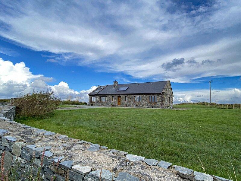Cottage 398 - Ballyconneely, alquiler de vacaciones en Ballyconneely