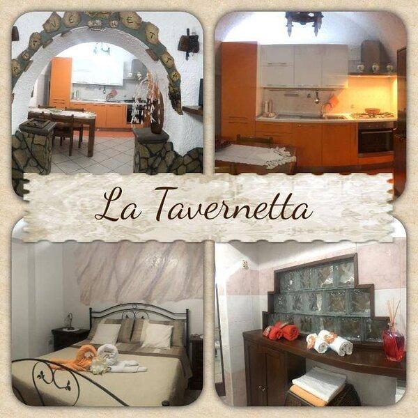 La Tavernetta - Casa vacanze, casa vacanza a Castelmezzano