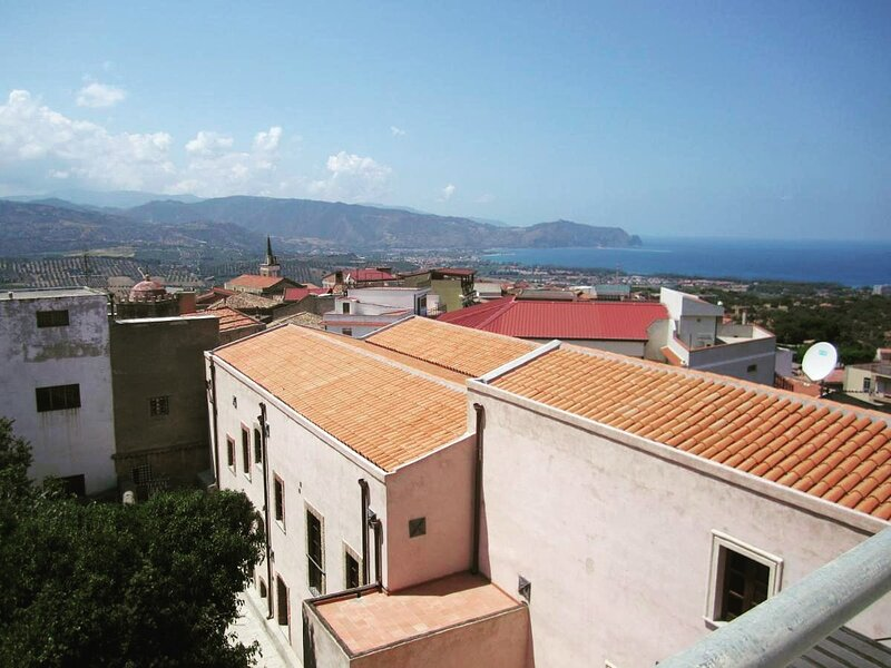 Casa vacanze 'Il Giardino', holiday rental in Marchesana