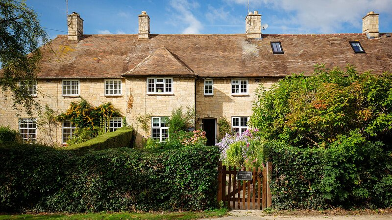 Swallows Rest Cottage - A beautiful country house in a sleepy village. The garde, casa vacanza a Broadway