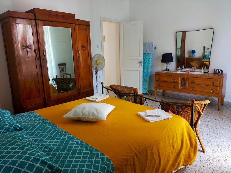 Casa vacanze 'Il Giardino', vacation rental in Castroreale