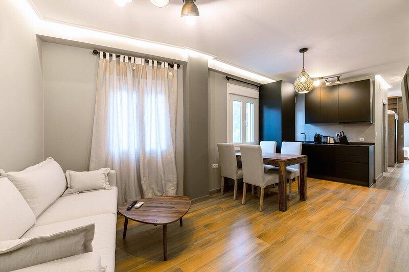 Nice apartment in Sevilla & Wifi, location de vacances à Villanueva del Ariscal