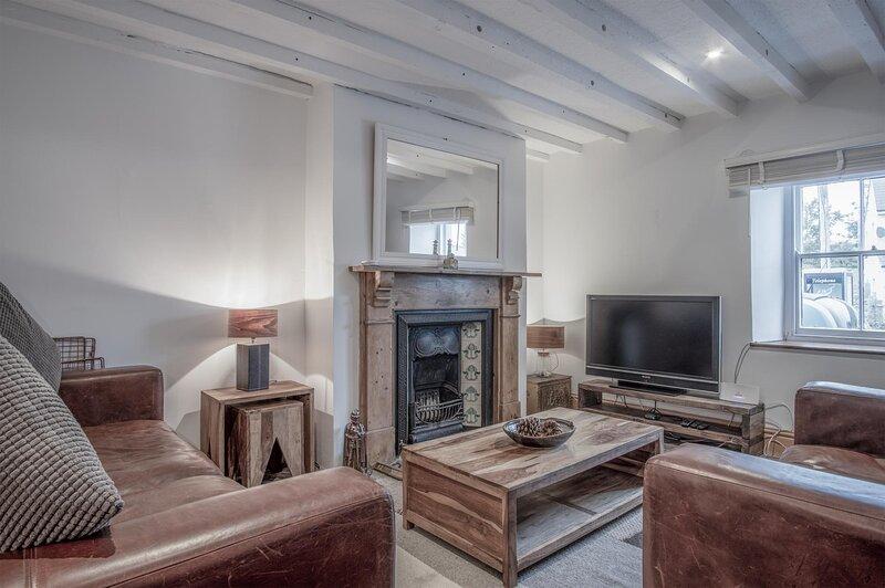 Angle Adventures - 4 Bedroom Cottage - Angle, aluguéis de temporada em St Ishmaels