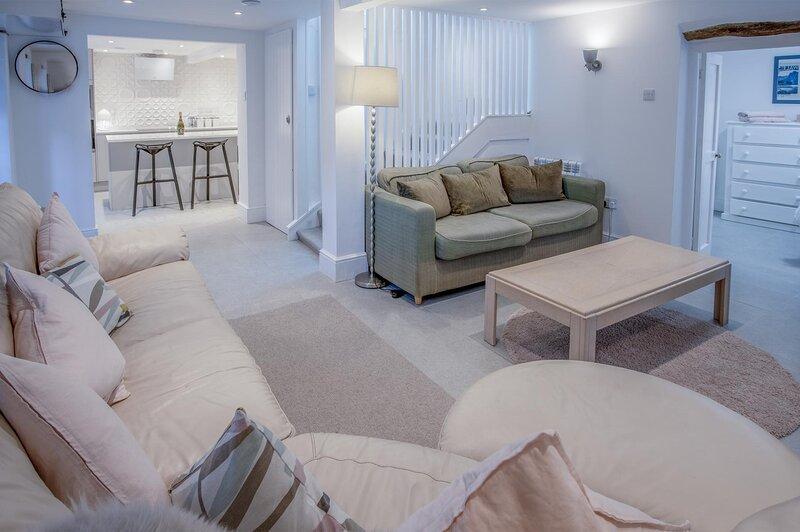Caleb's Cottage - 4 Bedroom Cottage - Solva, alquiler de vacaciones en Llandeloy