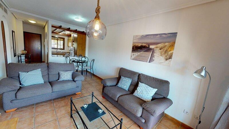 Casa Dolores - A Murcia Holiday Rentals Property, holiday rental in El Carmoli