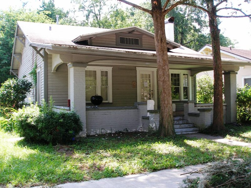 Spacious Home Close to Florida University and Downtown, holiday rental in Hawthorne