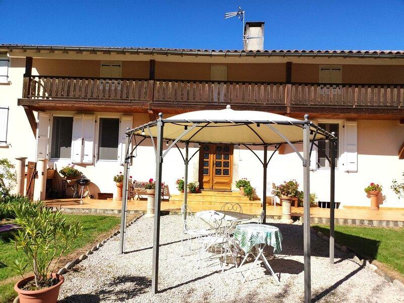 Le Clos Fleuri, aluguéis de temporada em Salies-du-Salat