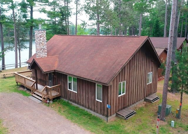 Maple - Elbert's - Hiller Vacation Homes - Free WIFI, casa vacanza a Lake Tomahawk