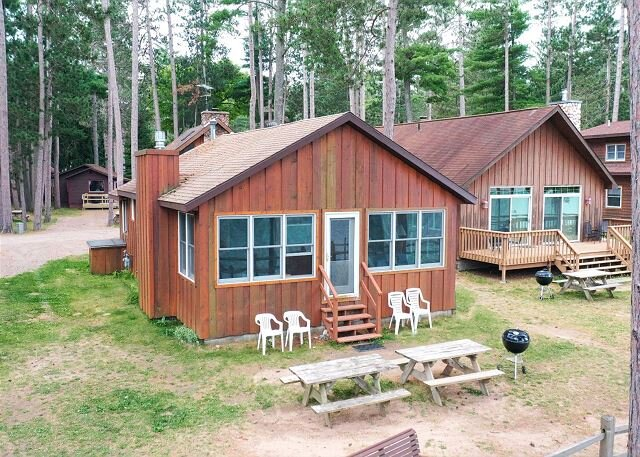 Oak - Elbert's - Hiller Vacation Homes - Free WIFI, casa vacanza a Lake Tomahawk