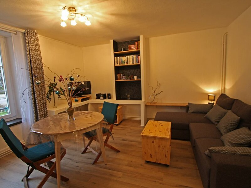 Le Bon Appart', holiday rental in Luxeuil-les-Bains