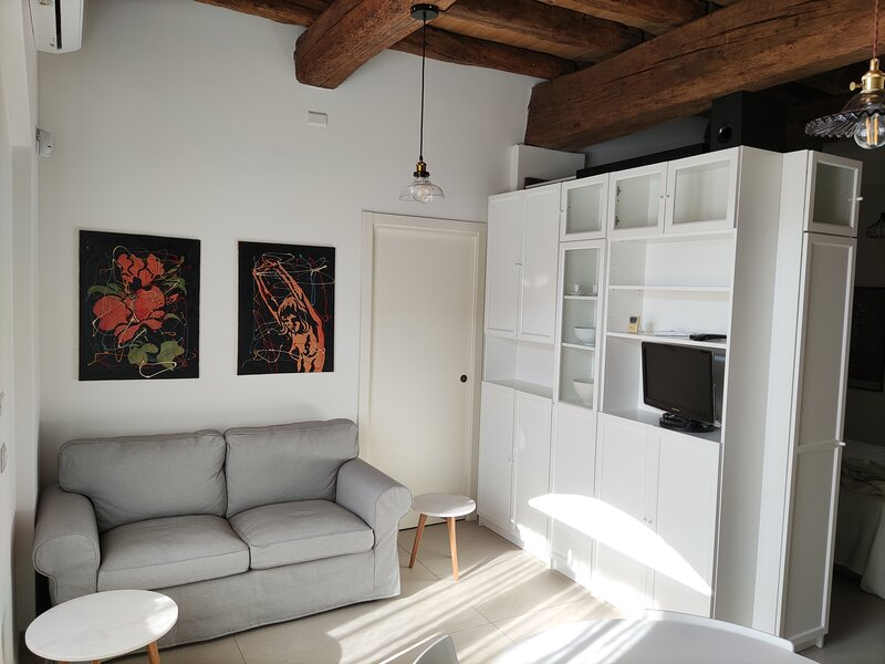 Casa Vacanze, holiday rental in Vittuone