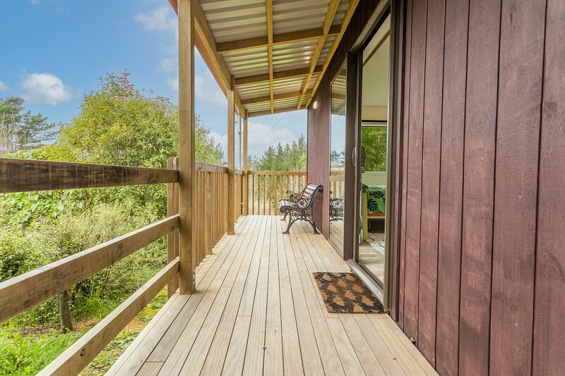 Country Nirvana: The place of perfect peace and happiness!, vacation rental in Whangarei