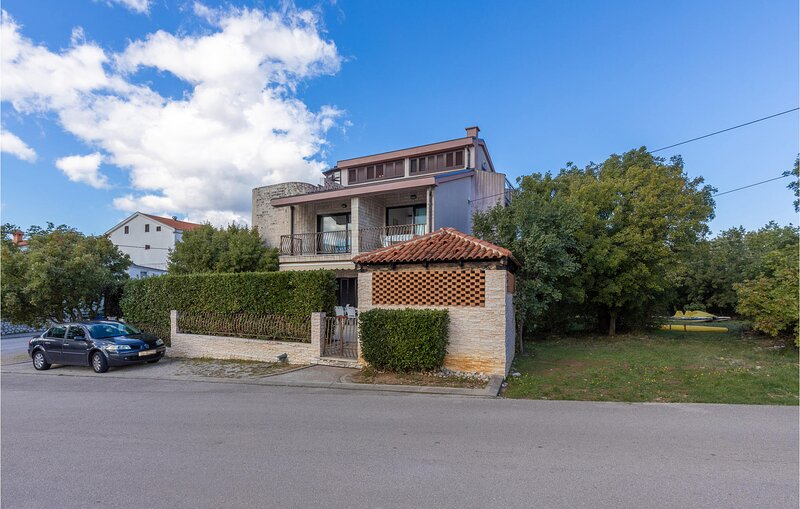 Awesome home in Jadranovo with WiFi and 0 Bedrooms (CKC355), casa vacanza a Jadranovo