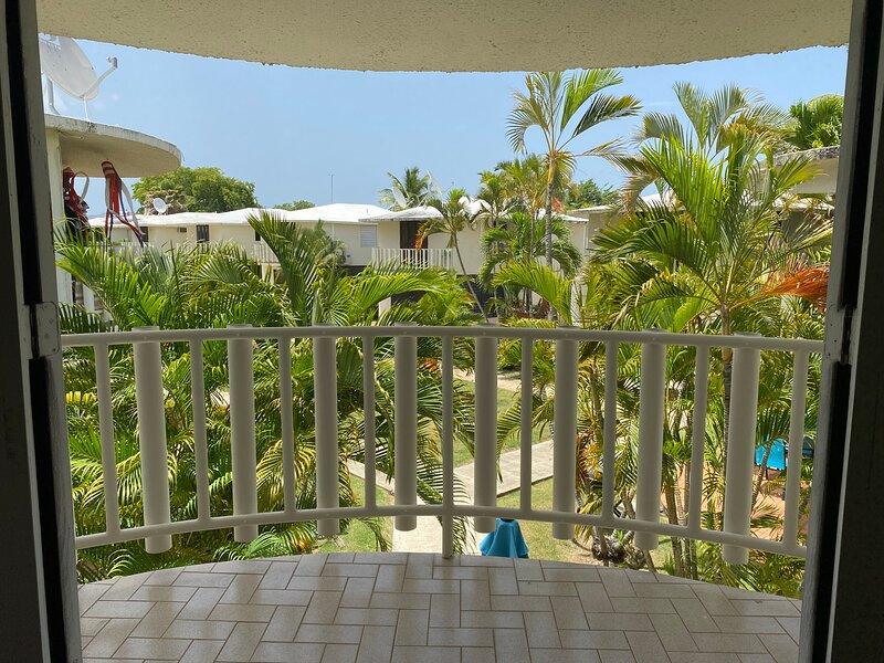 Cozy Beach Villa, Cabo Rojo Puerto Rico, alquiler vacacional en Guanica